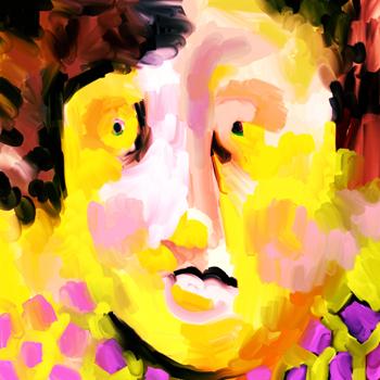 Jacinthe Chevalier visages