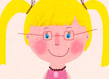 Jacinthe Chevalier maman neuve bouton or acadie littérature jeunesse fille enfant mère maman lulu jaune