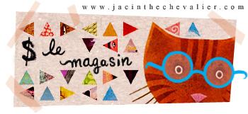 Boutique de Jacinthe